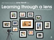 Mick Waters introduces: Learning Through A Lens