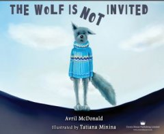 The Wolf's not invited